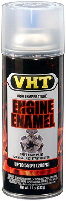 Finitura Trasparente VHT Engine enamel VHT Colori