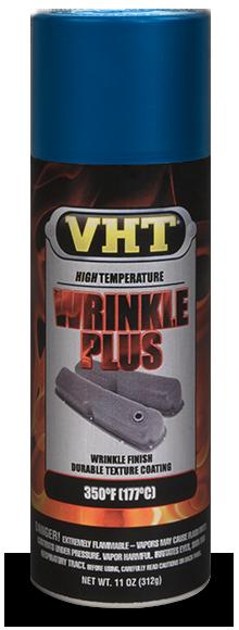 Spray Wrinkle Ruvido per Metalli VHT Colori