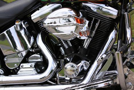 Barrel Paint Rigenera il Look Blocco Motore VHT Colori